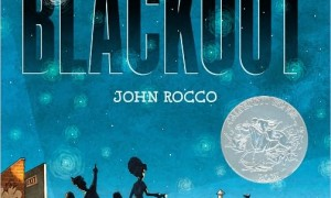 Blackout | Written and Illustrated by John Rocco