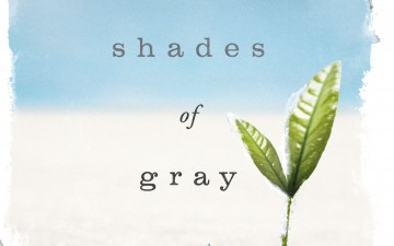 2012 Granite Book Awards: YA Fiction