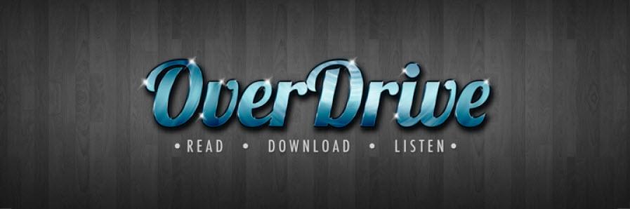 OverdriveBookmarkBlueShineImage-Front
