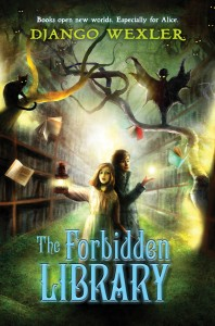 forbiddenlibrary