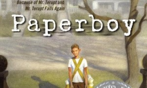 paperboy scathe wrong