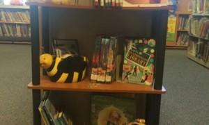 Library Spotlight: Beehive Book Awards