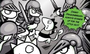 knightnapped