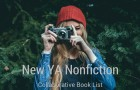 New YA Nonfiction (1)