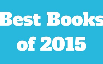 Book Lists: Best Books of 2015