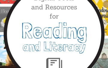 Collaborative Resource List: Digital Reading Tools