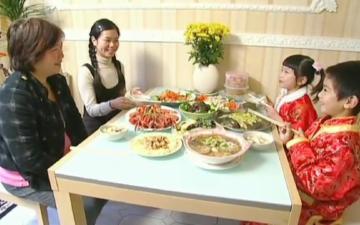 Resource Roundup: Chinese New Year