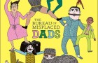 The Bureau of Misplaced Dads