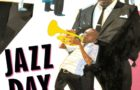 Jazz Day: The Making of a Famous Photograph