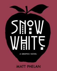 snow-white-a-graphic-novel
