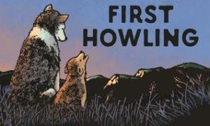 Little Wolf's First Howling