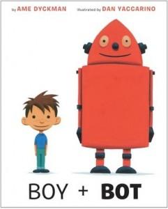 boyandbot