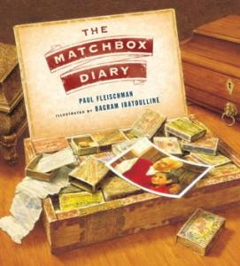 matchboxdiary
