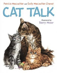 cat-talk