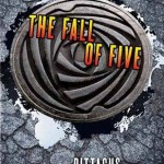 #3 - The Fall of Five (Lorien Legacies #4) by Pittacus Lore (7 Votes)
