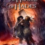 #3 - The House of Hades (The Heroes of Olympus #4) by Rick Riordan (20 votes)