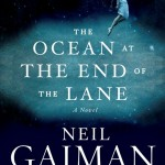 #2 - The Ocean at the End of the Lane by Neil Gaiman (11 Votes)