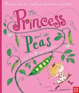 princesspeas