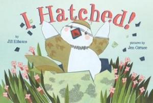 Ihatched
