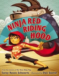 ninjaredridinghood