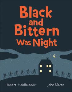 blackandbitternwasnight
