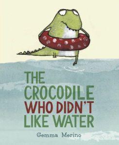 crocodilewhodidntlikewater