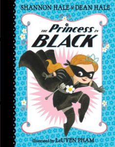 princessinblack