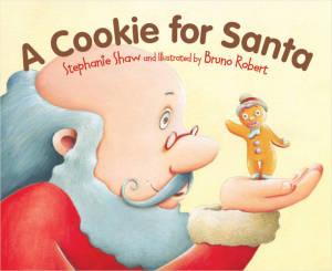 cookieforsanta