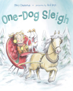 one-dogsleigh