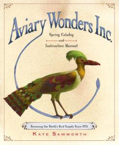 aviarywonders