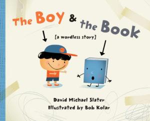 BoyandtheBook