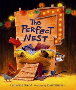 theperfectnest