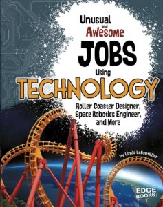 unusualjobsusingtechnology