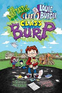 Class BURP
