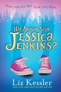 Has Anyone Seen Jessica Jenkins