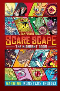 The Midnight Door
