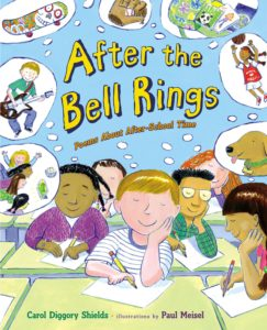 After the Bell Rings - Poems About After-School Time