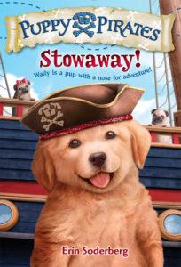 Puppy Pirates - Stowaway!