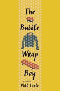 The Bubble Wrap Boy