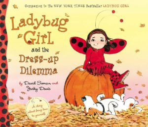 Ladybug Girl and the Dress Up Dilemma
