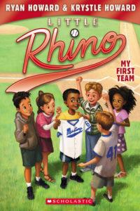 Little Rhino - My New Team