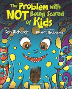 The Problem with Not Being Scared of Kids