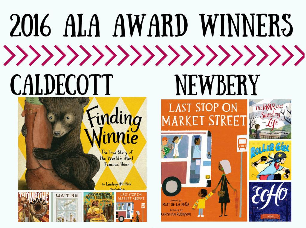 2016 ALAYMA Winners - Header