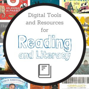 Digital Tools for Reading and Literacy (2)