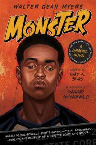Monster - A Graphic Novel
