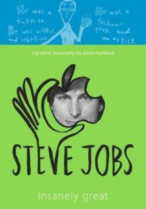 Steve Jobs - Insanely Great