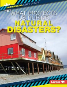 What Protects Us During Natural Disasters