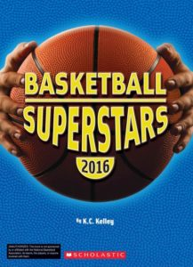 Basketball Superstars 2016