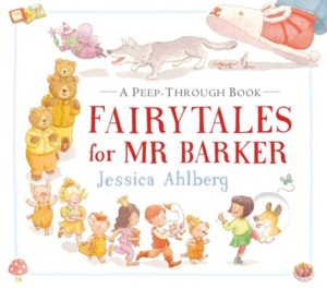 Fairy Tales for Mr. Barker