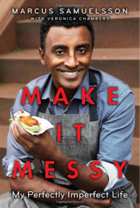 Make It Messy - My Perfectly Imperfect Life